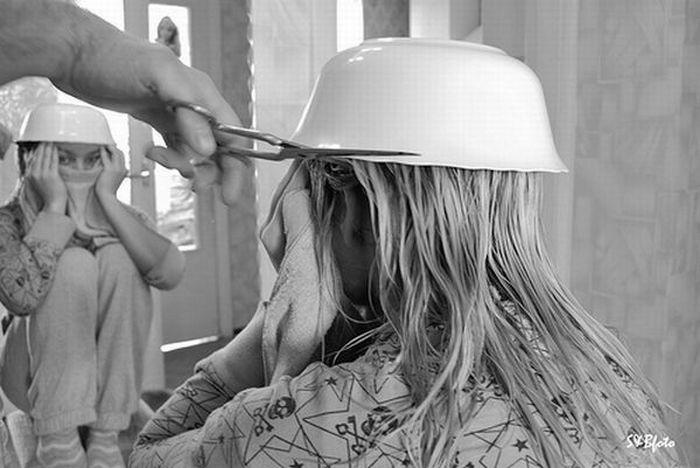 Bowl Cut Hairvolutions